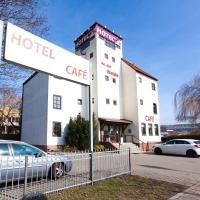 Garni-Hotel An der Weide