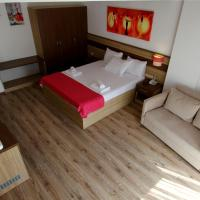 Eden Pyara Hotel Turunc