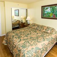 Waikiki Banyan Tower 2 Suite 2405
