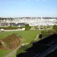 Petit Duplex Port Crouesty