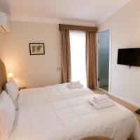 Hotel Hermes Tirana