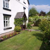 Church End Farm Bed and Breakfast