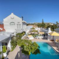 Our Hermanus House