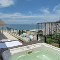 Cobertura Vista Mar Copacabana