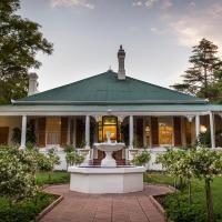 Kimberley Country House