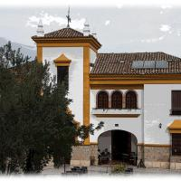 Hotel Estación Vía Verde