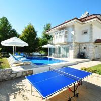Villa Beyazit 1