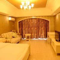 Qinhuangdao Zhiyou Seaview Holiday Apartment