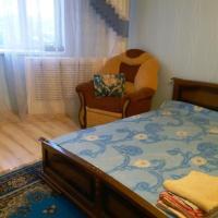 Квартира на Лескова 3