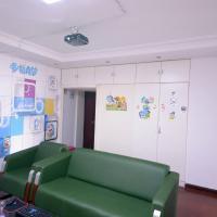 Harbin Doraemon Hostel