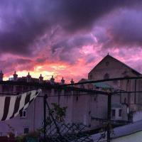 Rooftop Santa Chiara