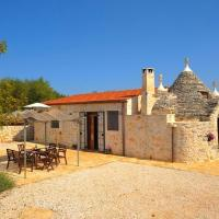 Holiday home Trullo Acquario