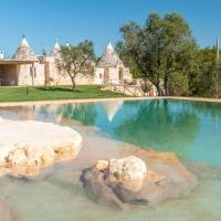 Holiday home Trulli Tra Pietre