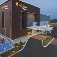LQ Hotel by La Quinta Aguascalientes
