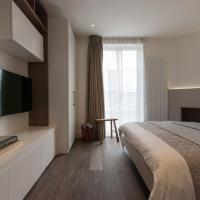 QP Boutique apartment