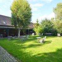Holiday home Hirondelles