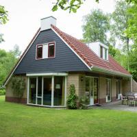Holiday home Buitenplaats Berg En Bos
