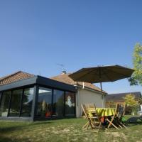 Holiday home Maison De Vacances- Lavau