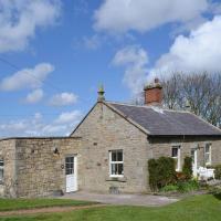 Lumbylaw Cottage