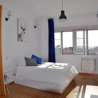 Panoramic Charming Studio