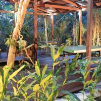 Vila de Alter Pousada Boutique Amazônia