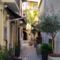 Appartamento Vista Capolavoro