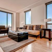 Global Luxury Suites at Boston Common