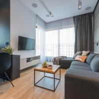 P&O Apartments EXPO XXI