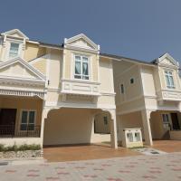 Everia Villas Resort Bukit Gambang City