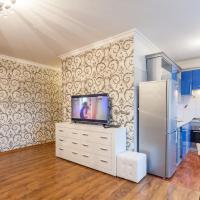 Apartments on Bogdana Khmelnitskogo 27