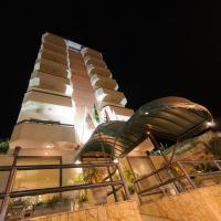 Hotel Montana Serra Negra