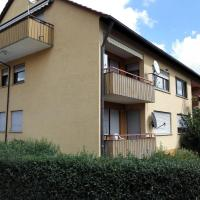 Apartment near Stuttgart Messe / Trade Centre