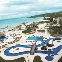 Royalton Blue Waters All Inclusive