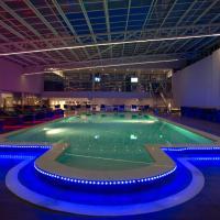 Cloud Hotel & Suites