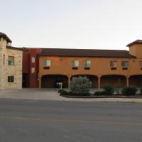 La Hacienda Inn