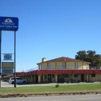 Americas Best Value Inn - Abilene