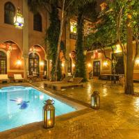 Riad Le Perroquet Bleu Suites & Spa