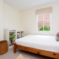 Veeve - Holloway Hideaway, 4 Bed House in Tufnell Park