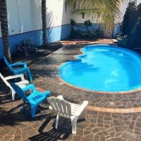 Hostal Baltra (Galapagos Apart and Suites)