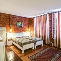 Apartments Petrovsky Dvorik