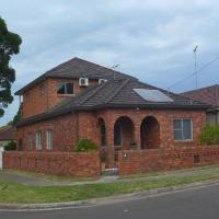 Family Accommodation in Sydney