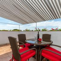 Apartment Palm Penthouse Terrace