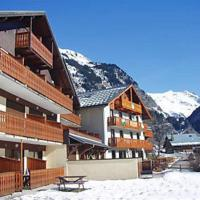Champagny Ski Studio - Le Dahut
