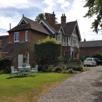 The Annex at the Grange in Saltwood