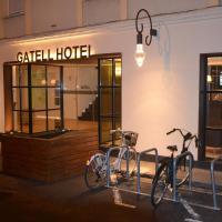 Gatell Hotel