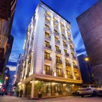 Pera Center Hotel & Spa