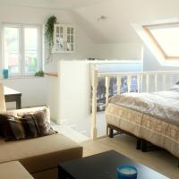 Studio Apartment Alba