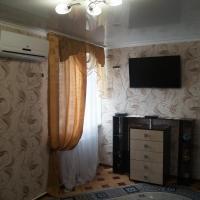 Апартаменты на Вяземской
