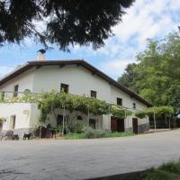 Casa Rural Astobieta