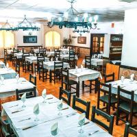 Hotel Restaurante Caracho